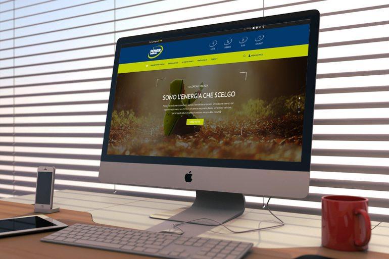 Power Energia inaugura il suo nuovo portale on line