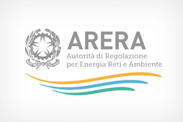 ARERA, la nuova Autorità per l'energia