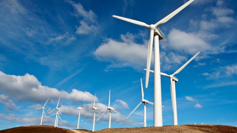 """La Danimarca è il """"paese del vento"""""""
