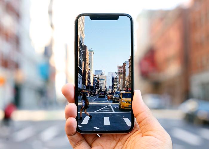 Lo smartphone non si ferma mai