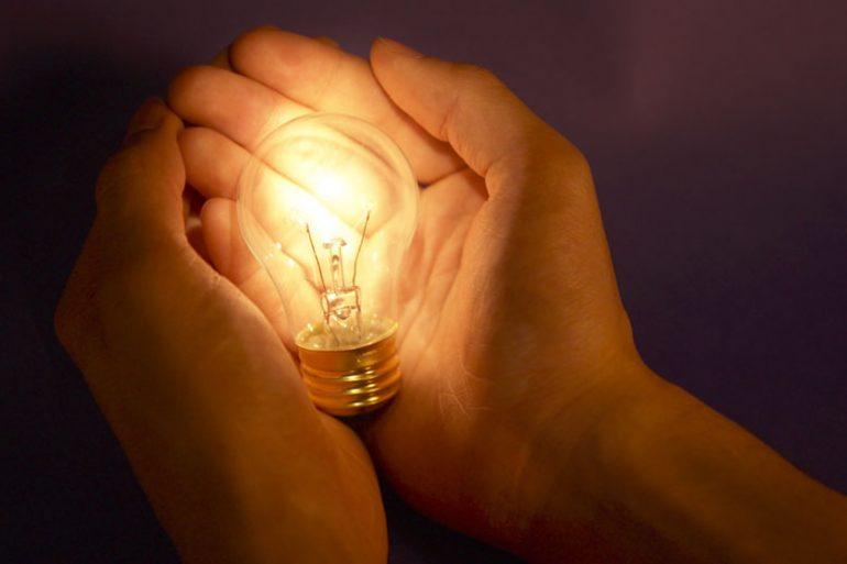 Risparmiare su gas e luce - incontro progetto