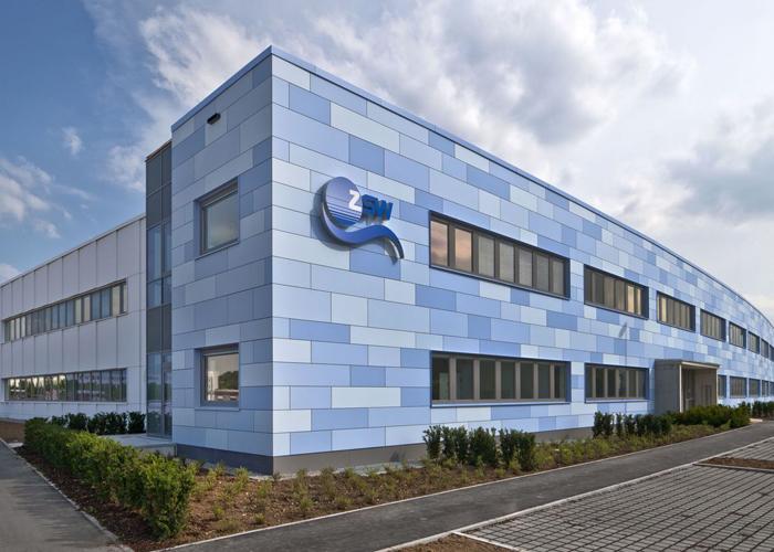 Zentrum für Sonnenenergie-und Wasserstoff-Forschung Baden-Württemberg