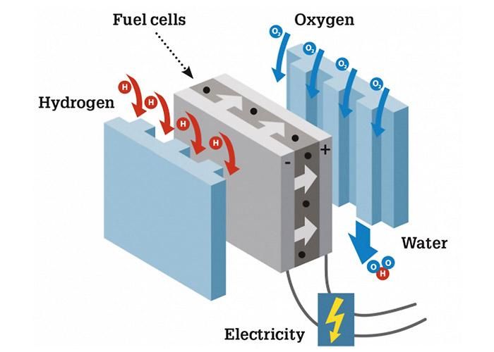 Processo di idrolisi inversa