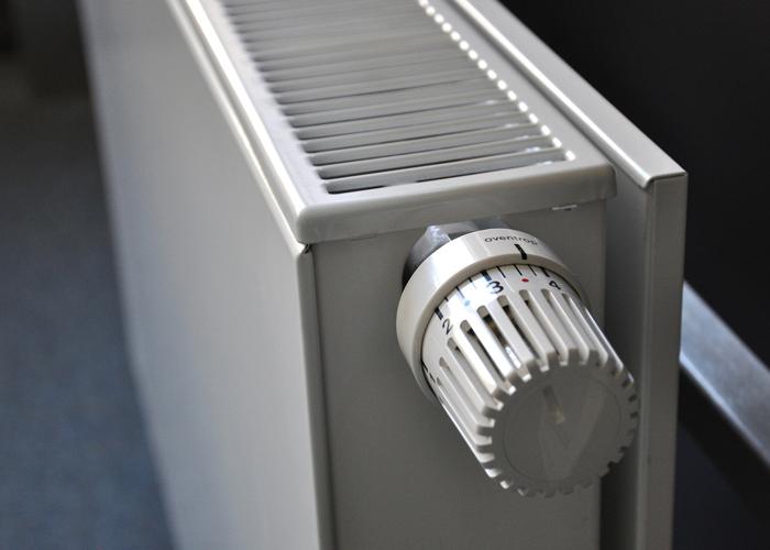 Valvole termostatiche per un maggior controllo