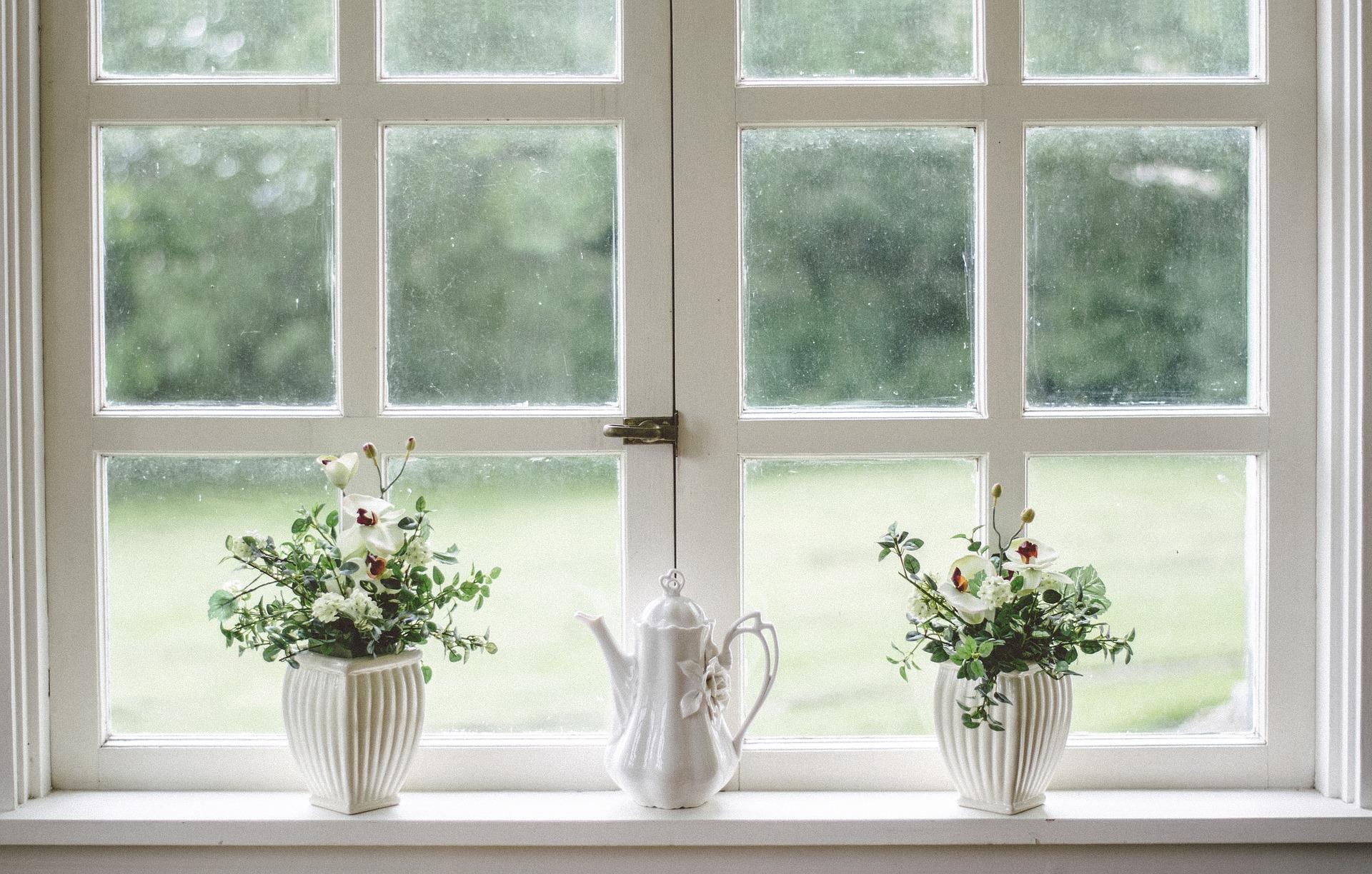 Finestre: meglio se con doppi vetri