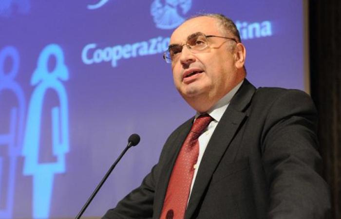 Maurizio Gardini, Presidente di Confcooperative