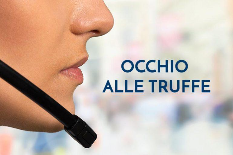 OCCHIO ALLE TRUFFE!