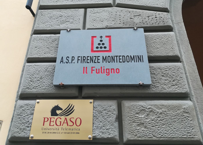 Il Fuligno, Firenze