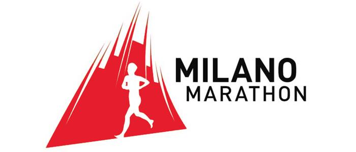 Milano Marathon 2018, logo