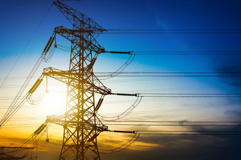 L'Italia e la richiesta di elettricità: +1,5% solo in aprile