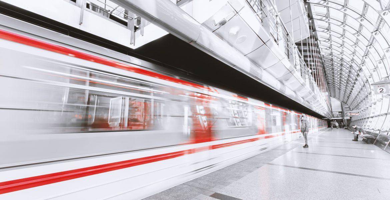 L'energia rinnovabile muove il treno del futuro