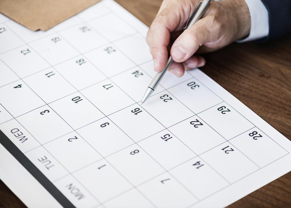 Un giorno in più sul calendario ha inciso sui consumi di aprile 2018
