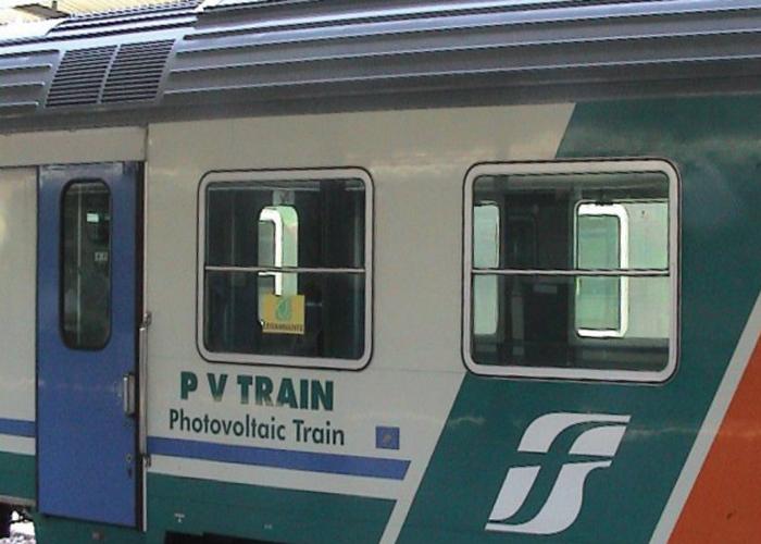PV Train, progetto italiano
