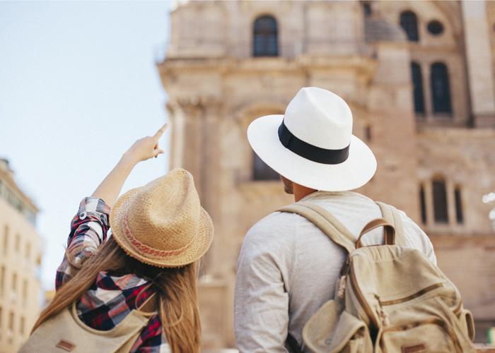 Turismo: l'imprevedibilità della richiesta energetica