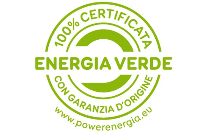 """Energia Verde Certificata, """"Cuore Verde"""" - Power Energia"""
