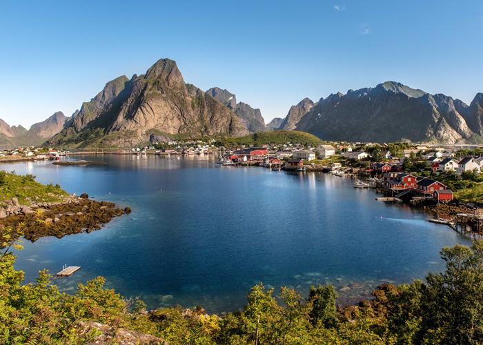 Norvegia: prima per quote di mercato