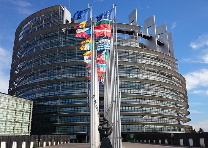 Commissione Unione Europa per le PMI (Parlamento europeo)