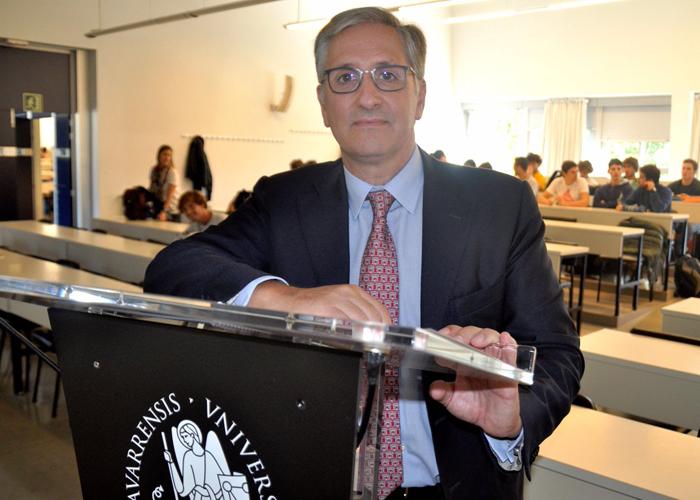 Il vicepresidente della Energy Practice di BCG, Ivan Marten