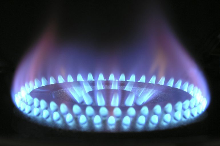 Global Gas Report 2018