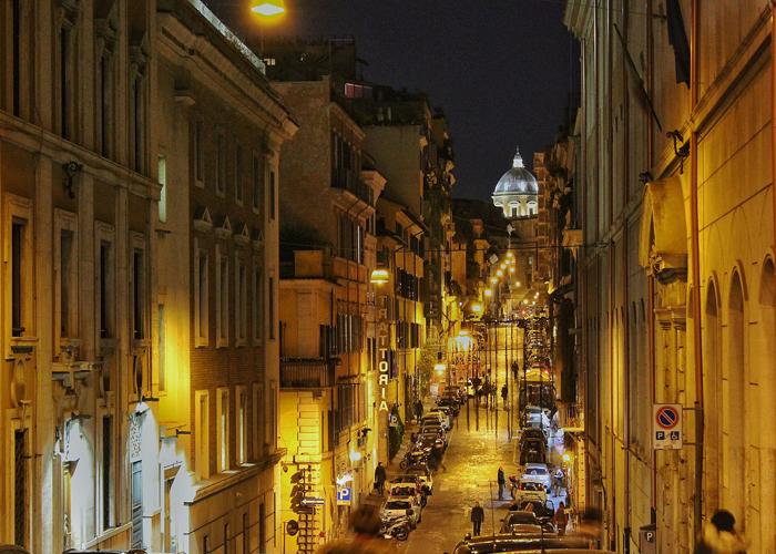 Più del 90% della crescita dei consumi interesserà le aree urbane (Roma)