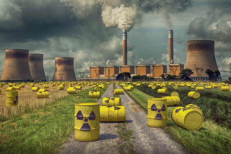 Energia nucleare: un pericolo che non esisterà più?