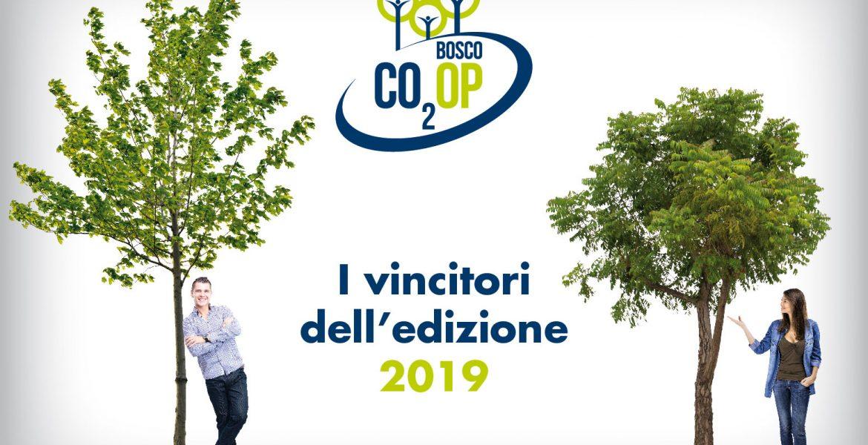 Due cooperative sociali si aggiudicano il progetto Bosco Co2op