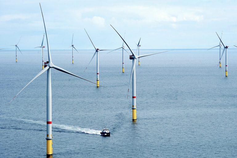 Sorprendente produzione di energia rinnovabile: record nel 2019 per il Regno Unito