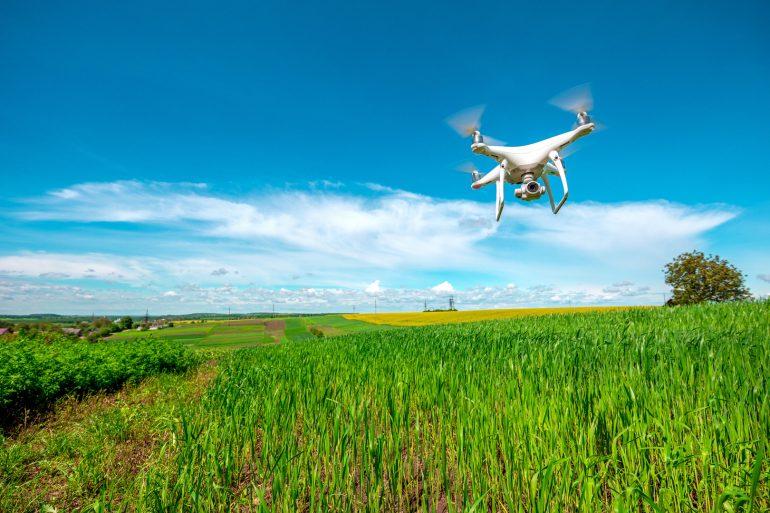 I droni e la sostenibilità: nuove funzionalità per la tutela dell'ambiente