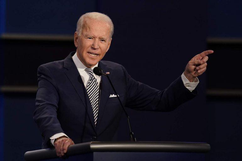 Joe Biden e il nuovo piano energetico